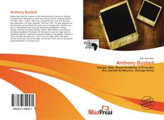 Bookcover of Anthony Bushell