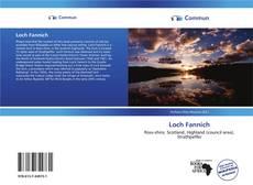 Buchcover von Loch Fannich