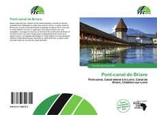 Portada del libro de Pont-canal de Briare