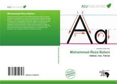 Bookcover of Mohammad-Reza Bateni