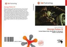George Patton IV kitap kapağı
