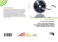 Francesca Buller的封面