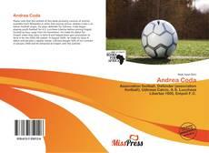Bookcover of Andrea Coda