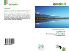 Buchcover von Gadloch