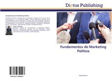 Capa do livro de Fundamentos de Marketing Político