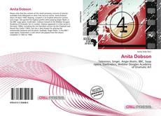 Bookcover of Anita Dobson