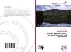 Capa do livro de Loch Insh