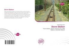 Bookcover of Dovre Station