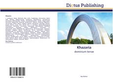 Bookcover of Khazaria