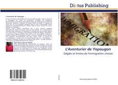 L'Aventurier de Yopougon kitap kapağı