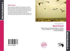 Bookcover of Basil Coad