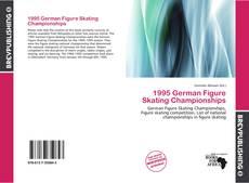 Capa do livro de 1995 German Figure Skating Championships