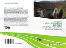 Capa do livro de Inliers and outliers (geology)