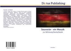 Souverän - ein Mosaik kitap kapağı
