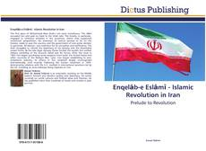 Enqelāb-e Eslāmī - Islamic Revolution in Iran的封面