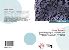 Bookcover of Javier Aguirre