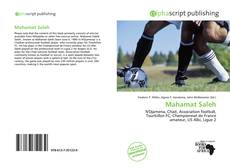Mahamat Saleh的封面