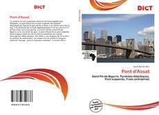 Portada del libro de Pont d'Assat