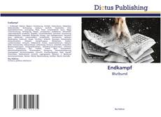 Bookcover of Endkampf