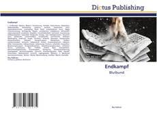 Обложка Endkampf