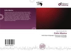 Colin Masica的封面