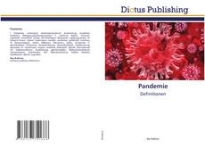 Bookcover of Pandemie