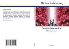 Buchcover von Corona-Connection