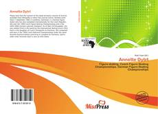 Bookcover of Annette Dytrt