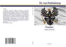 Portada del libro de Preußen