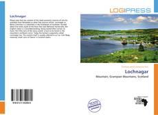 Buchcover von Lochnagar