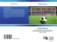 Bookcover of Gladys Bokese