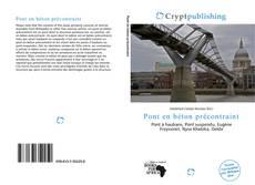 Обложка Pont en béton précontraint