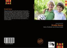 Bookcover of Grade Horse