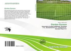 Bookcover of Gordon Gunson