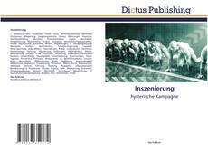 Portada del libro de Inszenierung