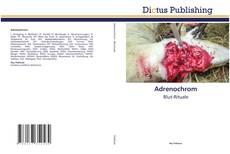 Обложка Adrenochrom
