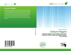 Bookcover of Jodeyne Higgins