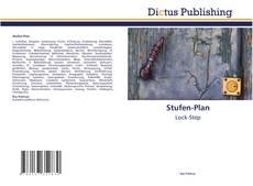 Stufen-Plan kitap kapağı