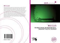 Bookcover of Mire Loch