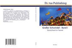 Capa do livro de Großer Schwindel - Band I