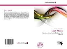 Capa do livro de Loch Muick