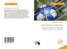 Bookcover of Dieudonné Kalulika