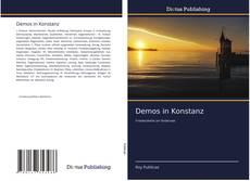 Buchcover von Demos in Konstanz