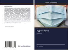 Buchcover von Hyperkapnie
