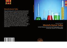 Bookcover of Mostafa Kamal Tolba