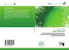 Bookcover of Joey Russell