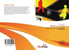 Bookcover of Matthew Cottle