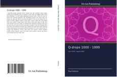 Copertina di Q-drops 1000 - 1999
