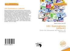 Bookcover of 101 Damnations (album)