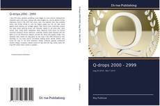 Bookcover of Q-drops 2000 - 2999